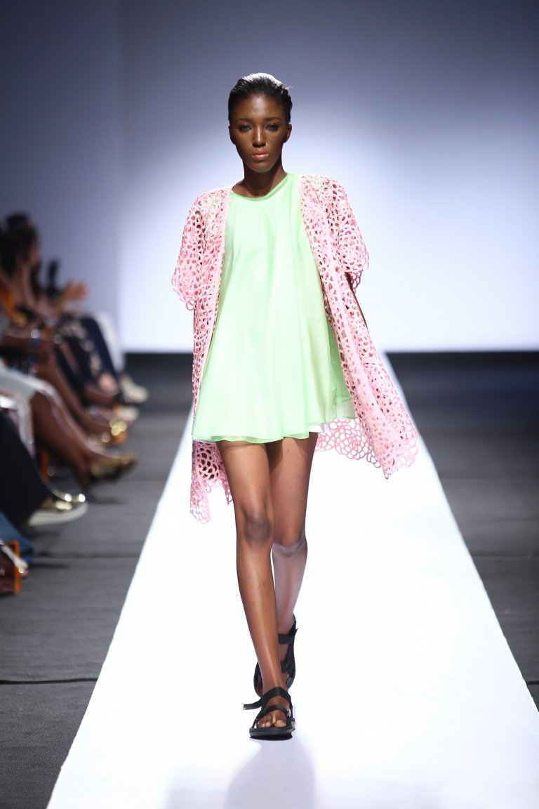 Heineken Lagos Fashion & Design Week Ré Collection - BellaNaija - October 2015006