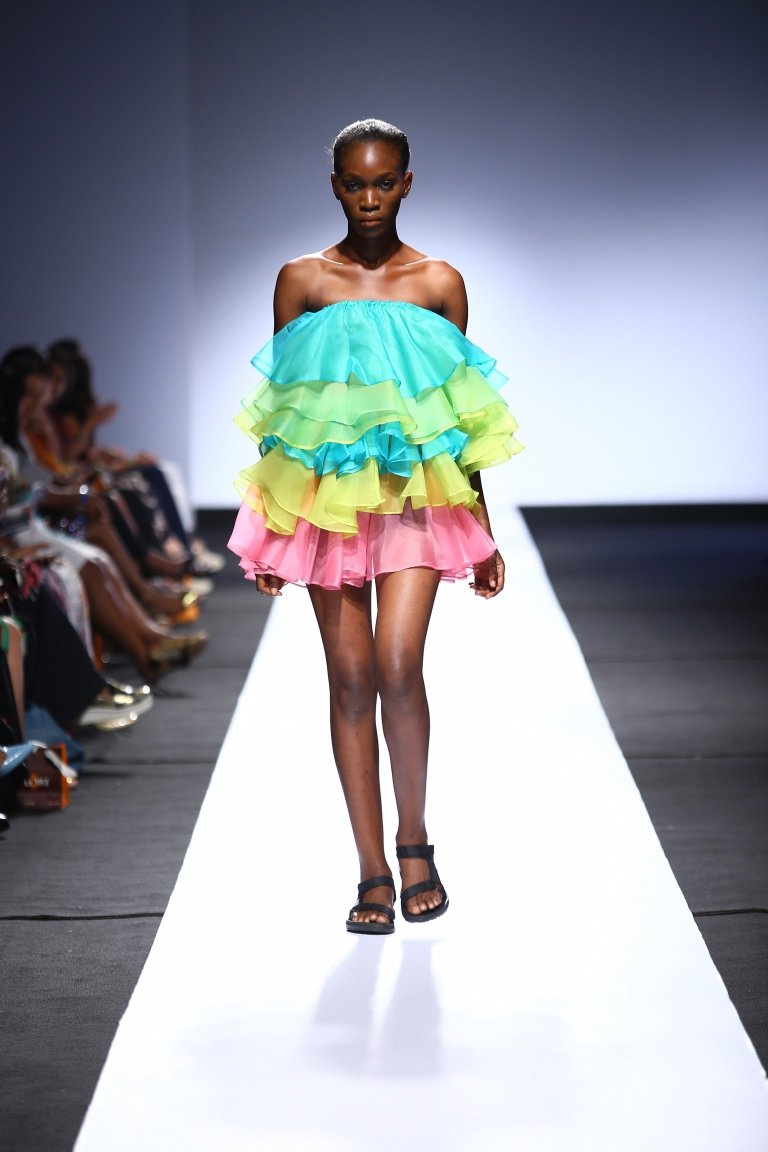 Heineken Lagos Fashion & Design Week Ré Collection - BellaNaija - October 2015007