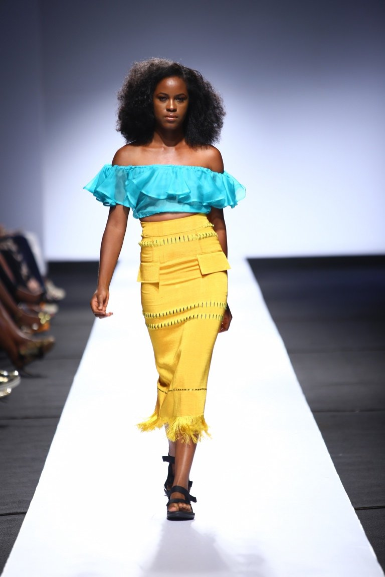 Heineken Lagos Fashion & Design Week Ré Collection - BellaNaija - October 2015008