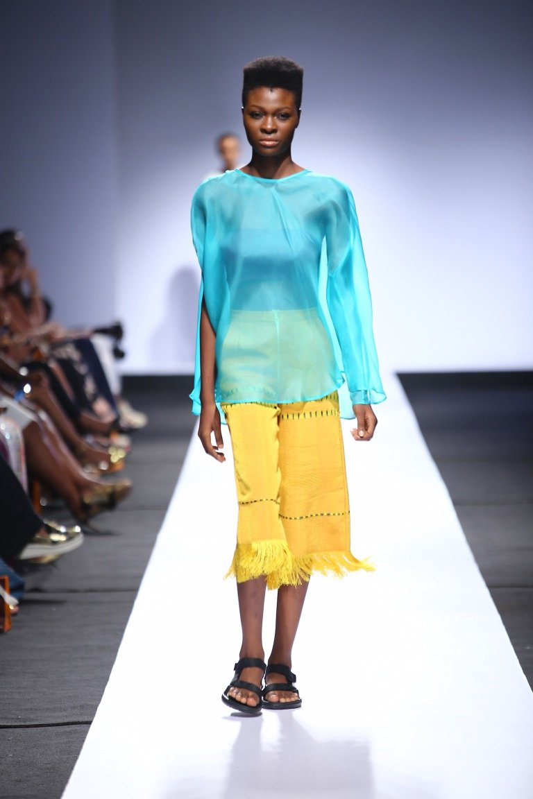 Heineken Lagos Fashion & Design Week Ré Collection - BellaNaija - October 2015009