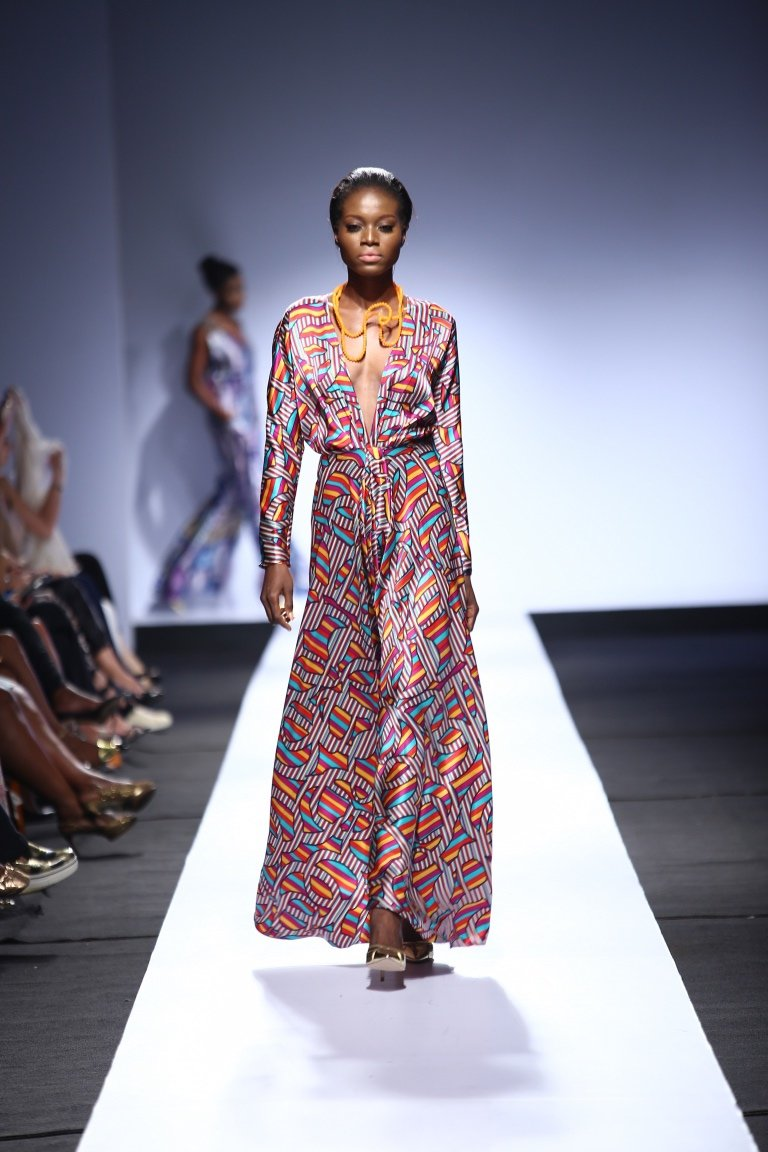 Heineken Lagos Fashion & Design Week Tiffany Amber Collection - BellaNaija - October 20150012