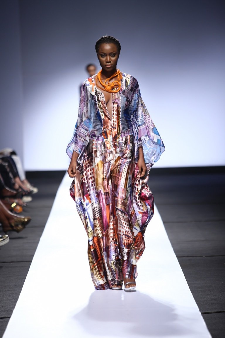 Heineken Lagos Fashion & Design Week Tiffany Amber Collection - BellaNaija - October 20150013