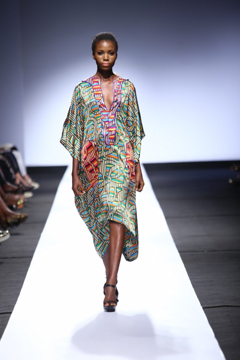 Heineken Lagos Fashion & Design Week Tiffany Amber Collection - BellaNaija - October 20150015