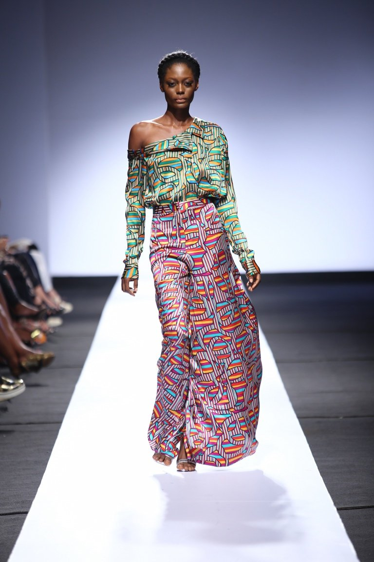 Heineken Lagos Fashion & Design Week Tiffany Amber Collection - BellaNaija - October 20150016