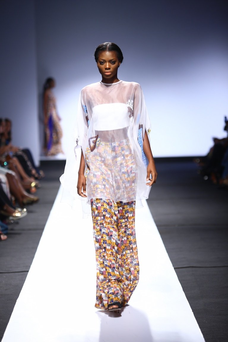 Heineken Lagos Fashion & Design Week Tiffany Amber Collection - BellaNaija - October 2015002