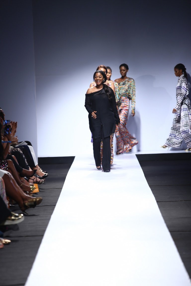 Heineken Lagos Fashion & Design Week Tiffany Amber Collection - BellaNaija - October 20150039