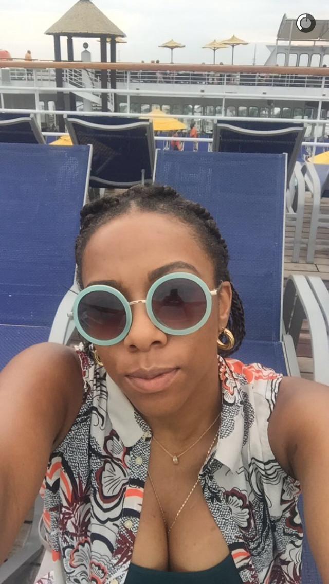 Queen Naija Snapchat Name - Empire BBK