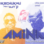 Ikechukwu May D Amina - BellaNaija