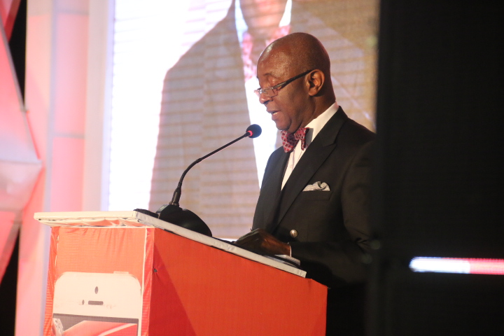 Inaugural The RED Summit - BellaNaija - October 2015 (1)