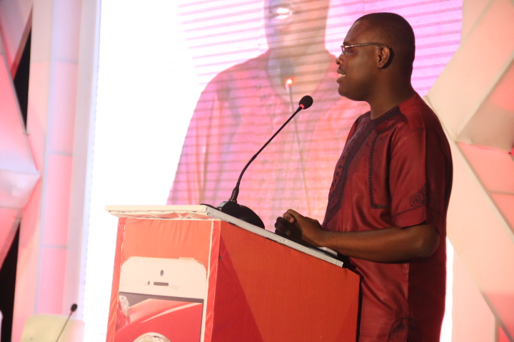 Inaugural The RED Summit - BellaNaija - October 2015 (2)