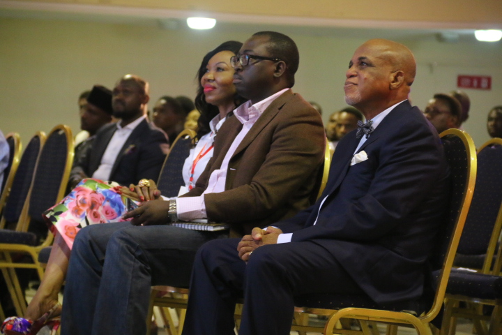 Inaugural The RED Summit - BellaNaija - October 2015 (4)