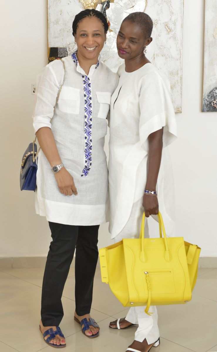 Inflorescence by Ere Dappa launch in Temple Muse - Bellanaija - October002
