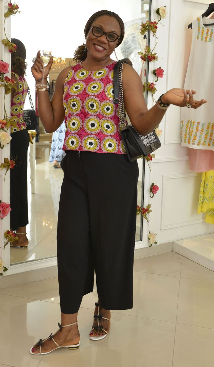 Inflorescence by Ere Dappa launch in Temple Muse - Bellanaija - October033