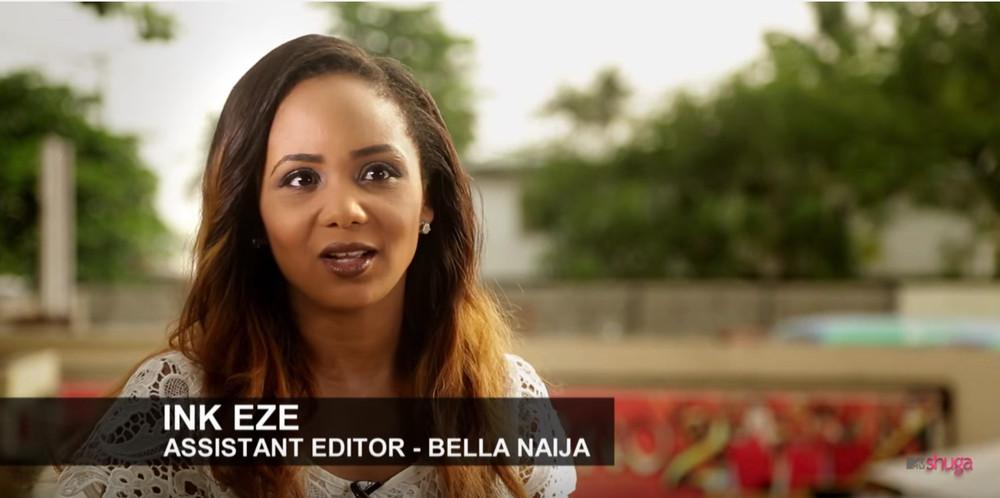 Ink Eze - BellaNaija - MTV Base Shuga