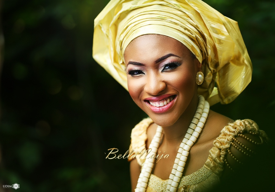 Jide Aboderin and Tiese Abiodun - Ikot Ekpene, Akwa Ibom Wedding - Udimee Photography | BellaNaija Weddings 2015_IMG_9106