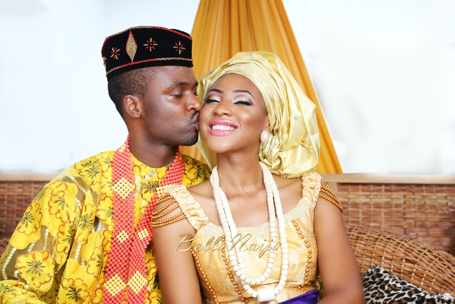 Jide Aboderin and Tiese Abiodun - Ikot Ekpene, Akwa Ibom Wedding - Udimee Photography | BellaNaija Weddings 2015_IMG_9422