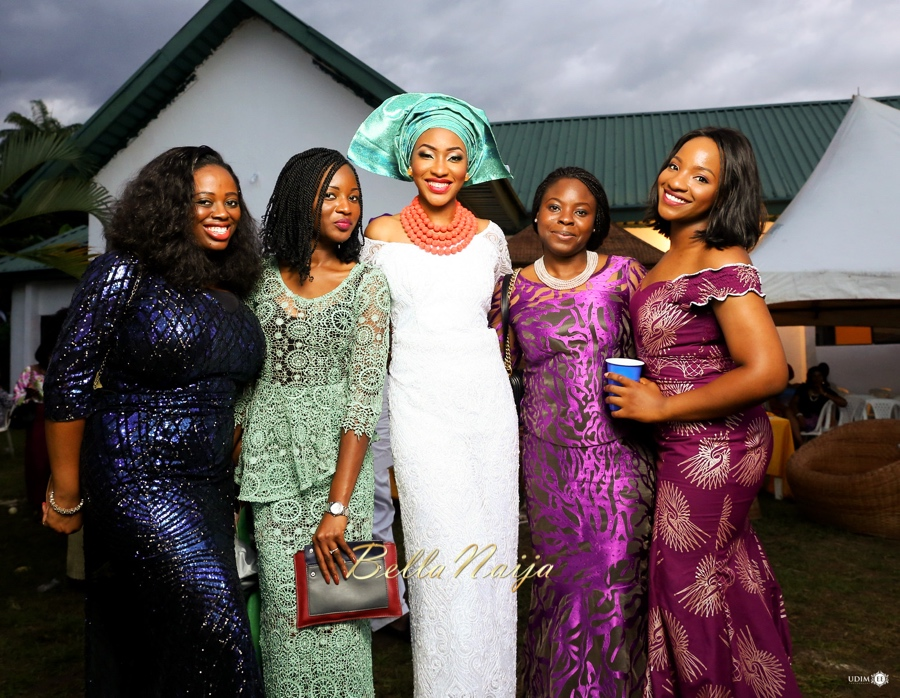 Jide Aboderin and Tiese Abiodun - Ikot Ekpene, Akwa Ibom Wedding - Udimee Photography | BellaNaija Weddings 2015_IMG_9468