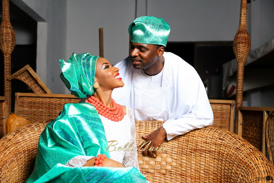 Jide Aboderin and Tiese Abiodun - Ikot Ekpene, Akwa Ibom Wedding - Udimee Photography | BellaNaija Weddings 2015_IMG_9530