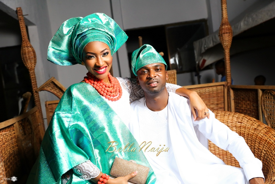 Jide Aboderin and Tiese Abiodun - Ikot Ekpene, Akwa Ibom Wedding - Udimee Photography | BellaNaija Weddings 2015_IMG_9539