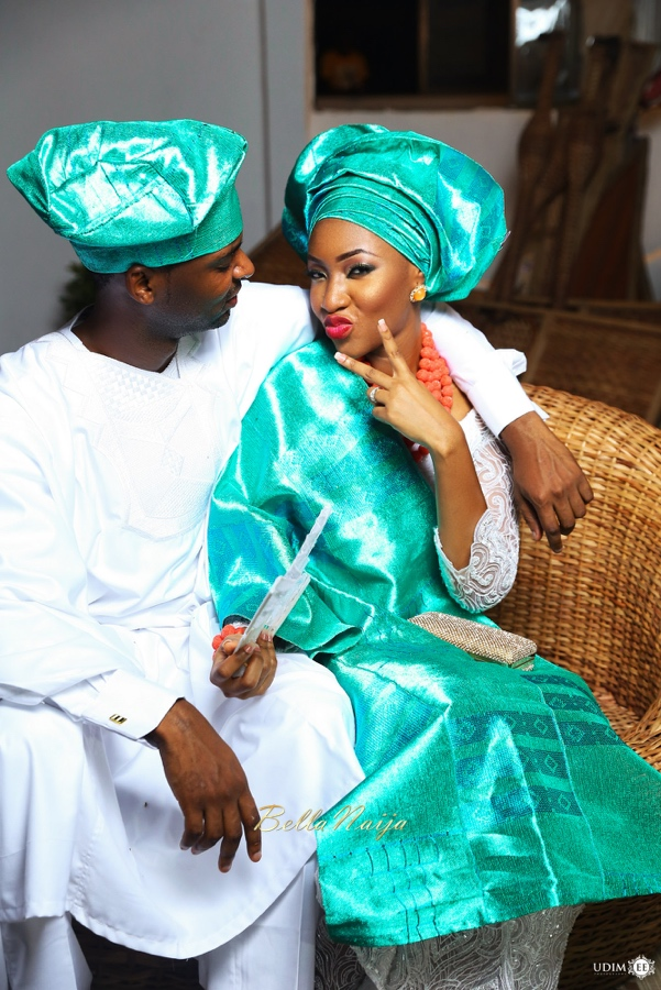 Jide Aboderin and Tiese Abiodun - Ikot Ekpene, Akwa Ibom Wedding - Udimee Photography | BellaNaija Weddings 2015_IMG_9606