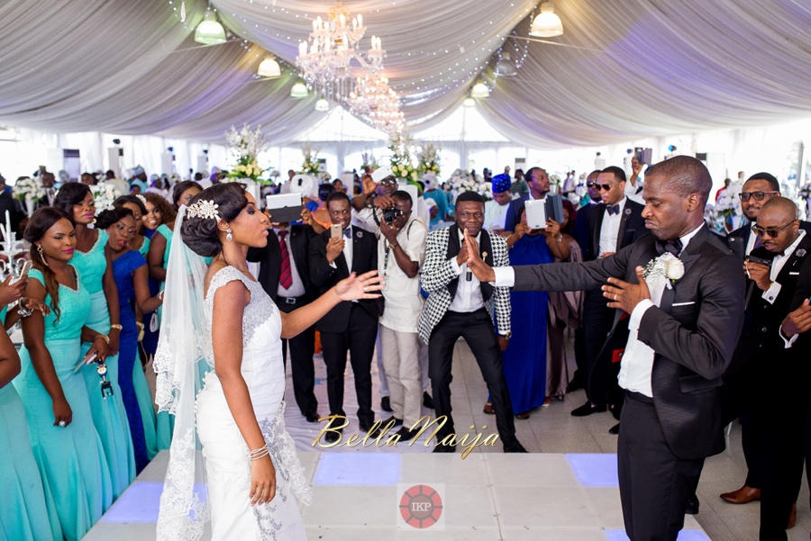 Jide Aboderin and Tiese Abiodun Outdoor Lagos Wedding | BellaNaija Weddings 2015_Jide Aboderin (26)