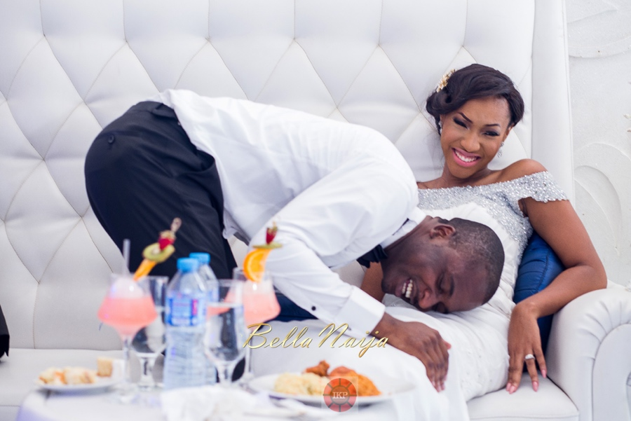 Jide Aboderin and Tiese Abiodun Outdoor Lagos Wedding | BellaNaija Weddings 2015_Jide Aboderin (34)