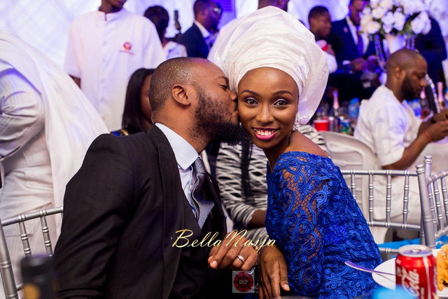 Jide Aboderin and Tiese Abiodun Outdoor Lagos Wedding | BellaNaija Weddings 2015_Jide Aboderin (54)