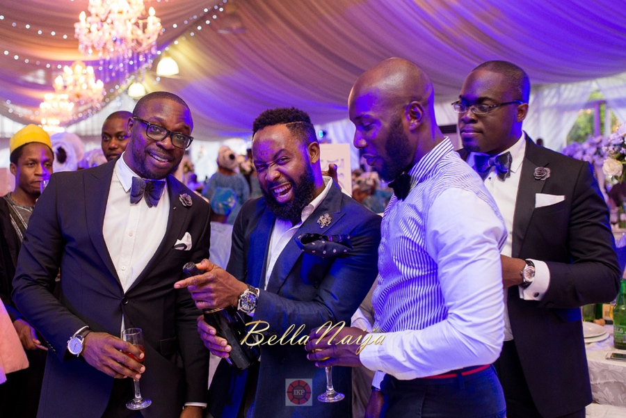 Jide Aboderin and Tiese Abiodun Outdoor Lagos Wedding | BellaNaija Weddings 2015_Jide Aboderin (56)