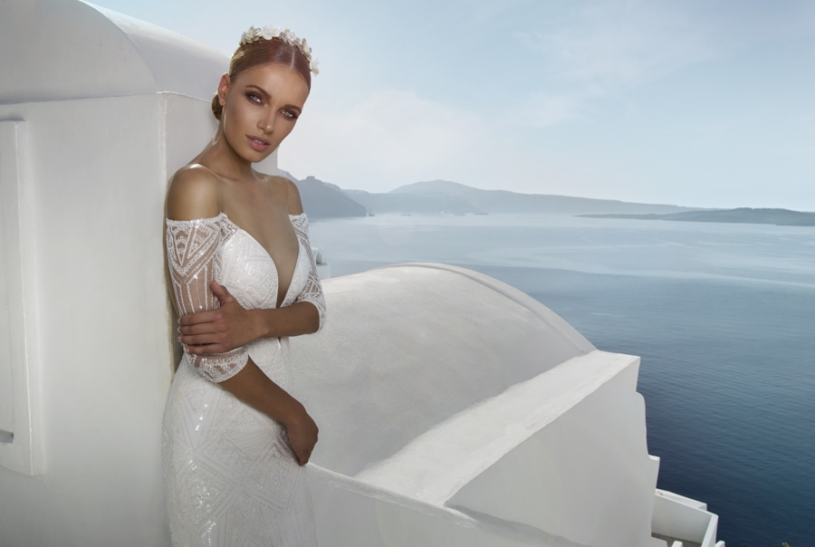 Julie Vino _ Santorini Collection 2016 _ BellaNaija Weddings Dresses 2015_1000 (2)
