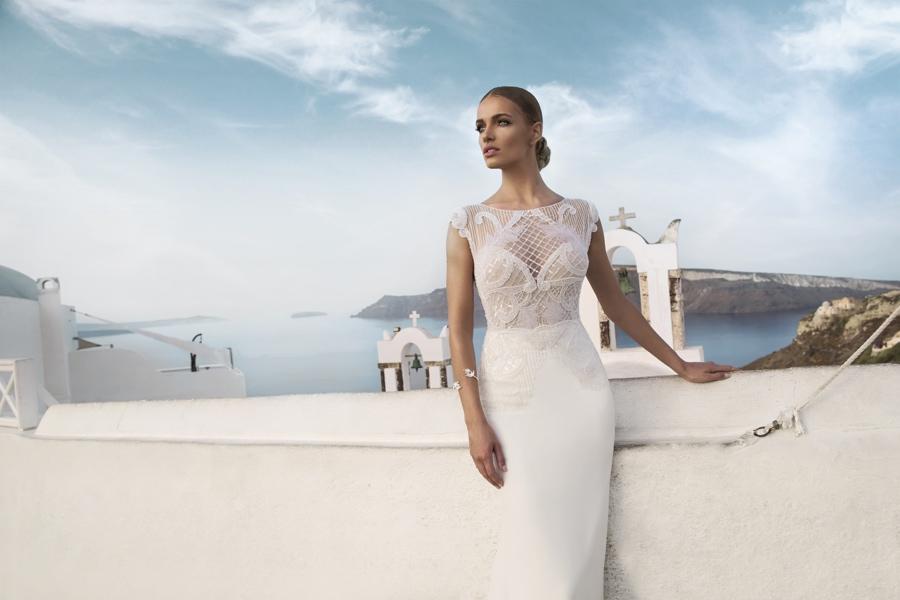 Julie Vino _ Santorini Collection 2016 _ BellaNaija Weddings Dresses 2015_1001 (1)