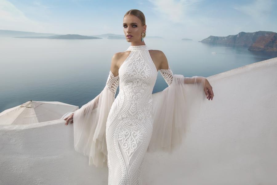 Julie Vino _ Santorini Collection 2016 _ BellaNaija Weddings Dresses 2015_1002 (1)