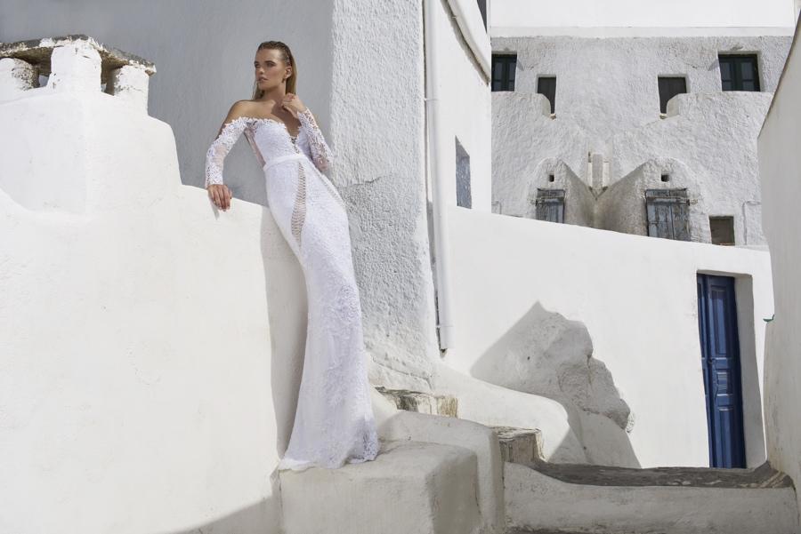 Julie Vino _ Santorini Collection 2016 _ BellaNaija Weddings Dresses 2015_1003 (2)