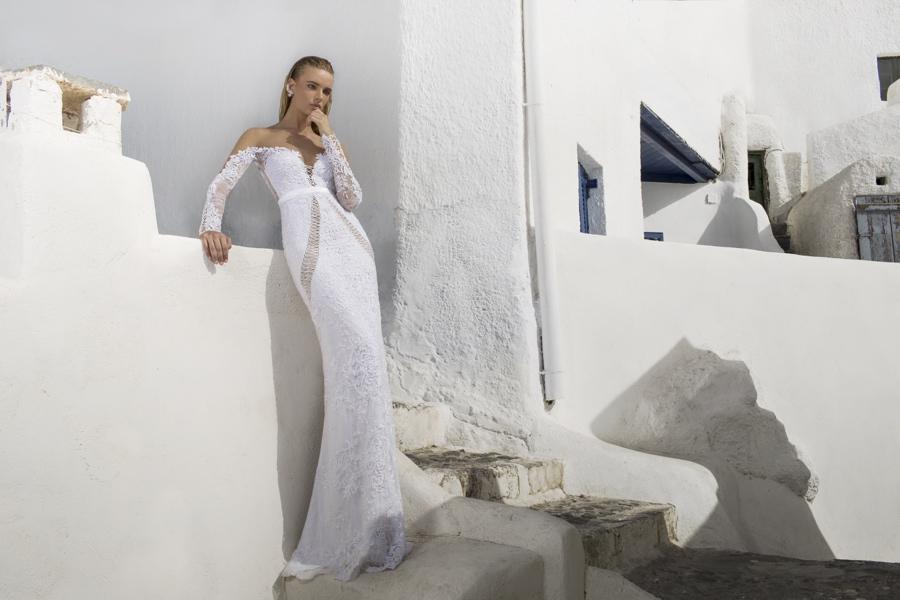 Julie Vino _ Santorini Collection 2016 _ BellaNaija Weddings Dresses 2015_1003 (3)