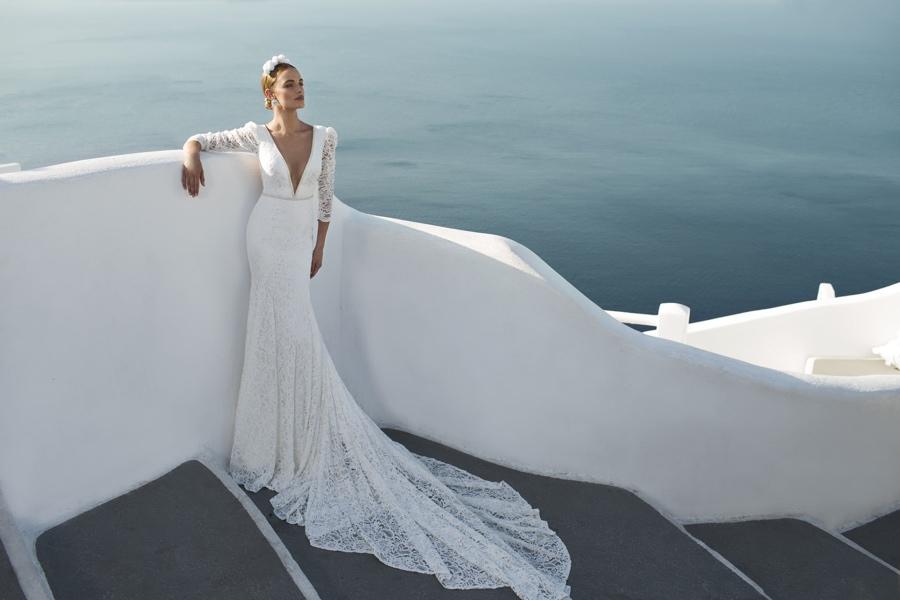 Julie Vino _ Santorini Collection 2016 _ BellaNaija Weddings Dresses 2015_1004 (1)