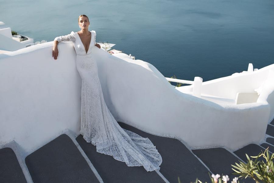 Julie Vino _ Santorini Collection 2016 _ BellaNaija Weddings Dresses 2015_1004 (2)