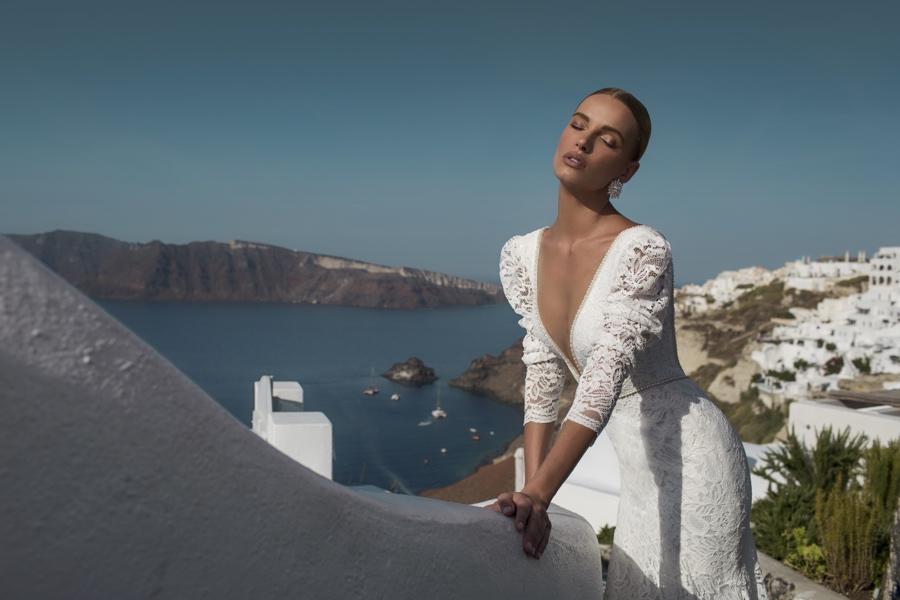 Julie Vino _ Santorini Collection 2016 _ BellaNaija Weddings Dresses 2015_1004 (5)