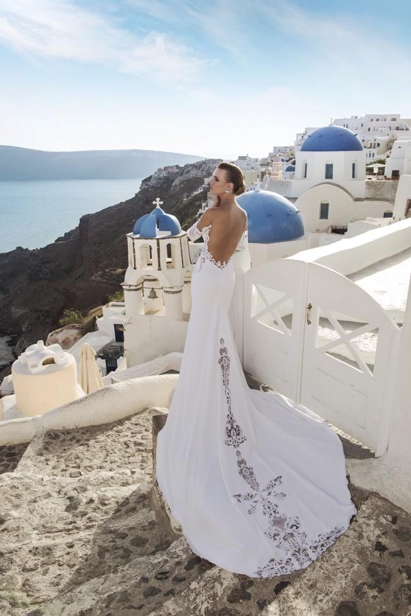 Julie Vino _ Santorini Collection 2016 _ BellaNaija Weddings Dresses 2015_1005 (1)