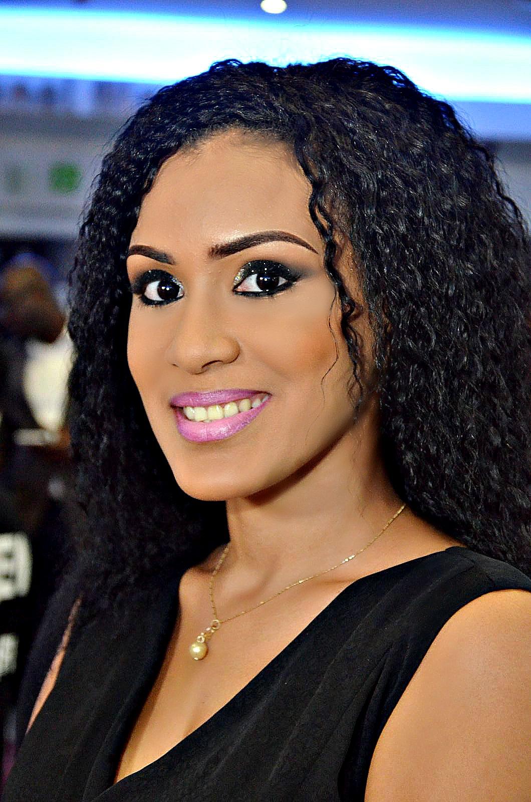 Juliet Ibrahim's Shattered Romance Nigeria Premiere24