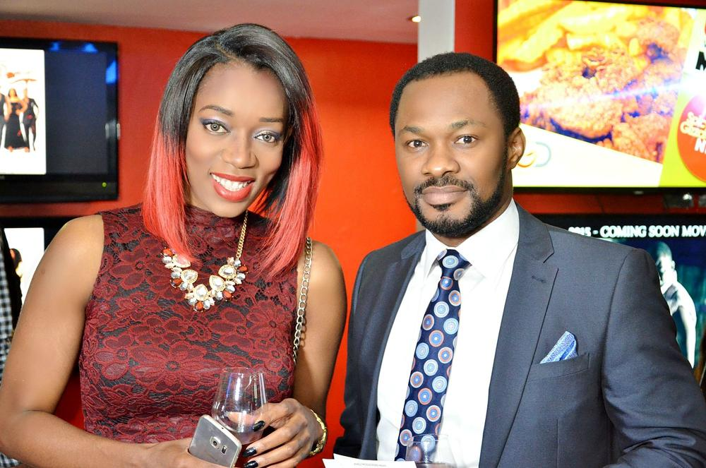 Juliet Ibrahim's Shattered Romance Nigeria Premiere25