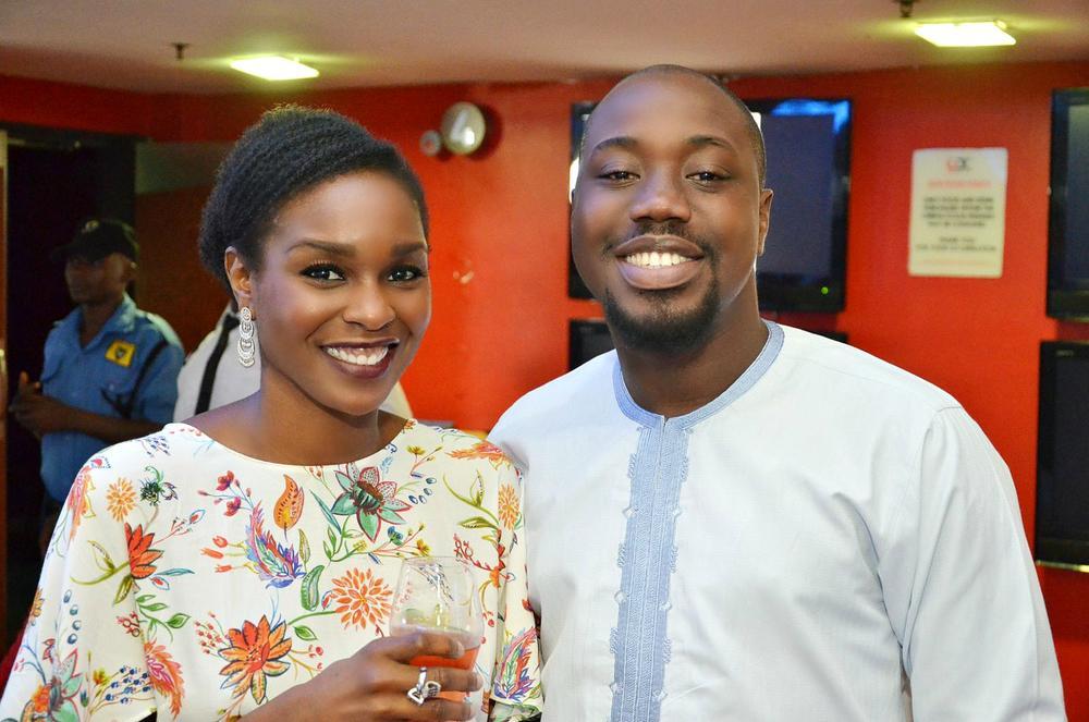 Juliet Ibrahim's Shattered Romance Nigeria Premiere27