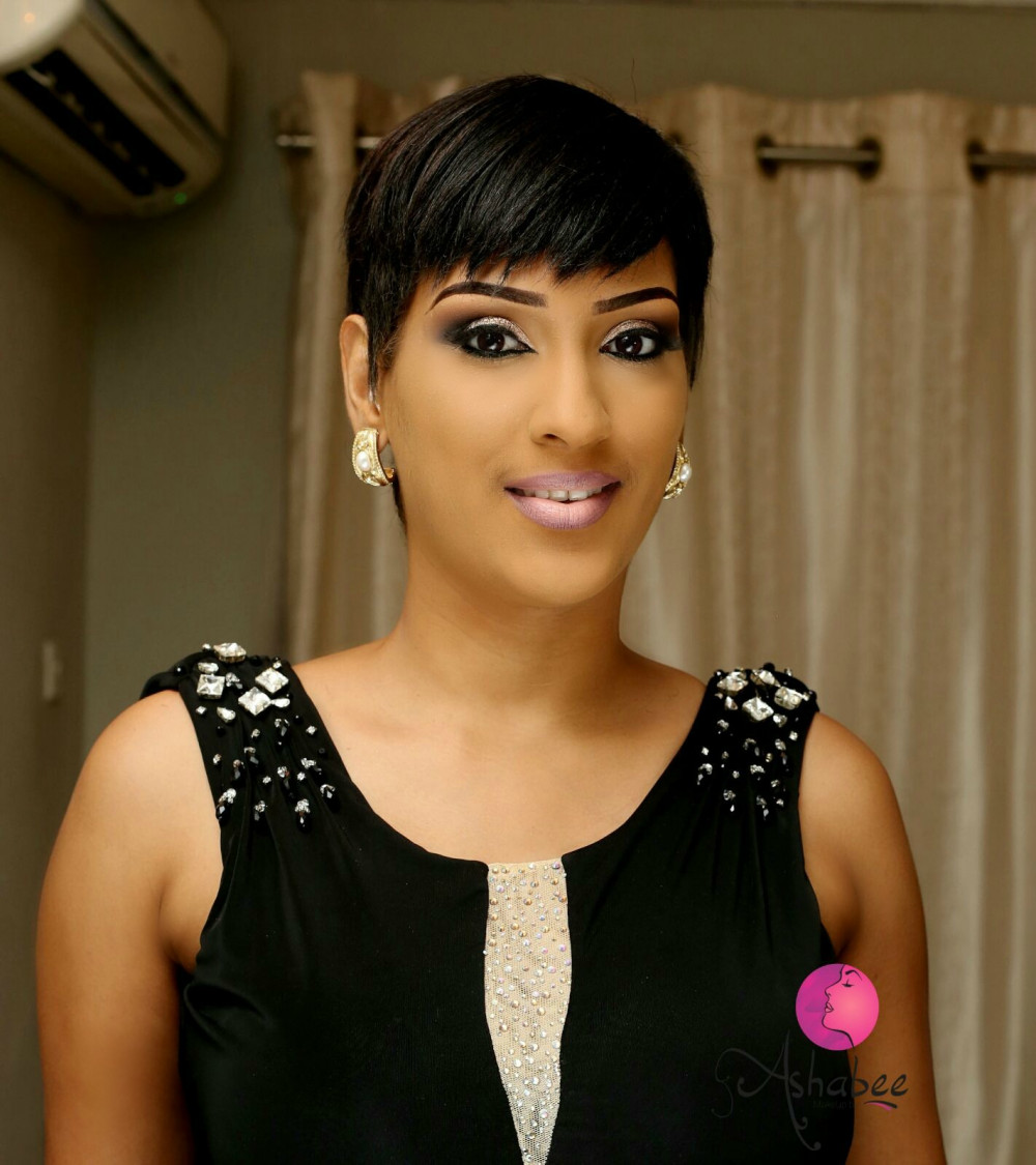 Juliet Ibrahim's Shattered Romance Nigeria Premiere30