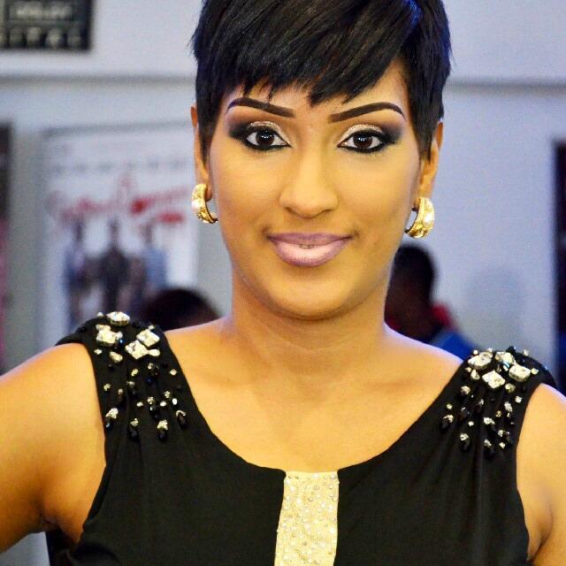 Juliet Ibrahim's Shattered Romance Nigeria Premiere41
