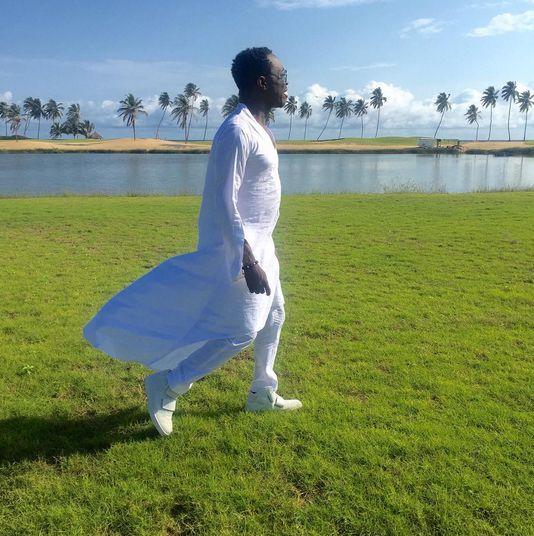 Julius Agwu 2nd Chance - BellaNaija - October 2015003