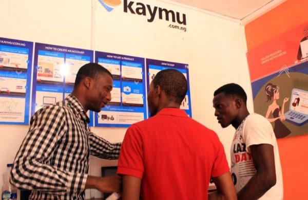 Kaymu-Rep-educating-new-sellers