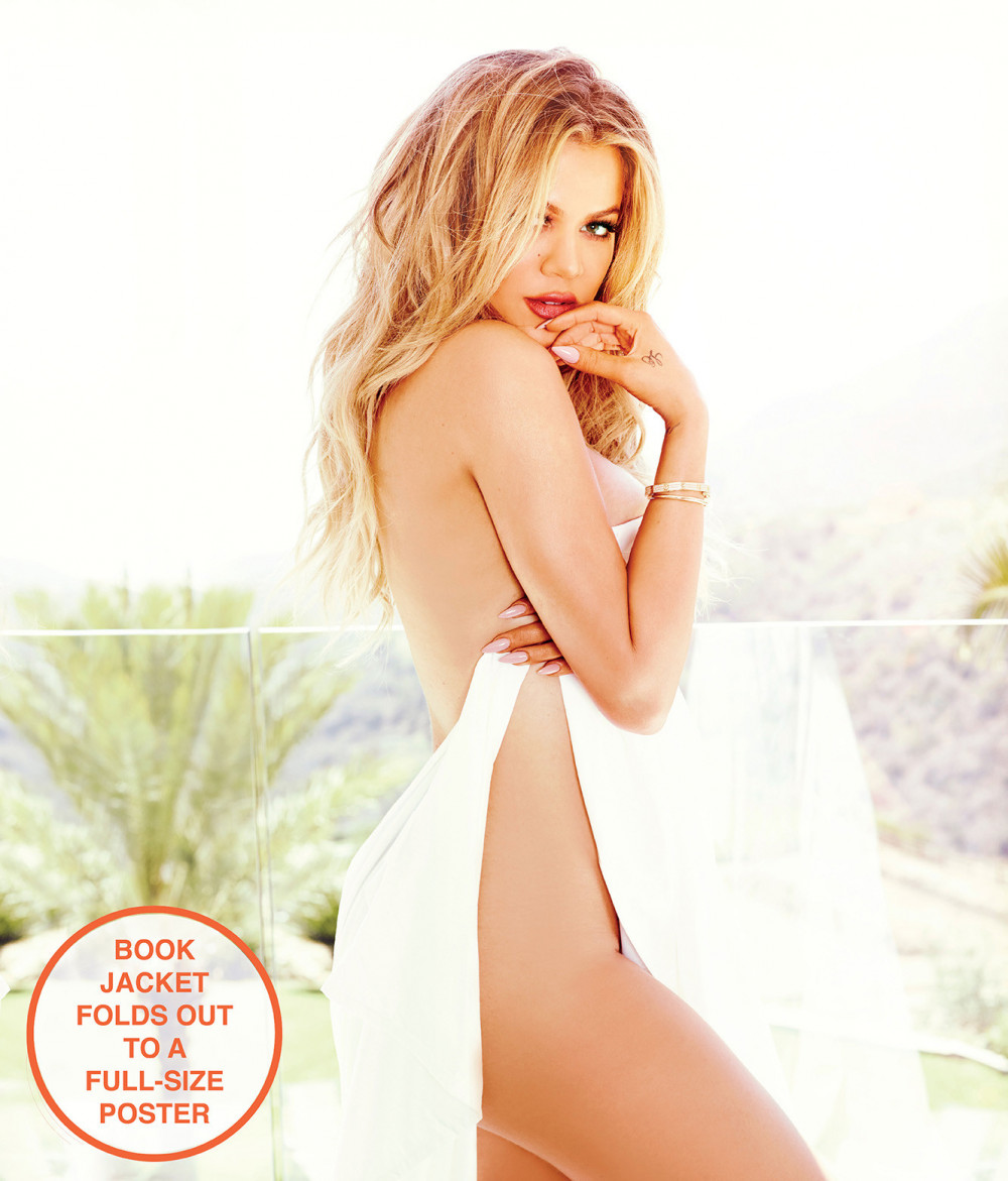 Khloe Kardashian - Strong Looks Better Naked BN 2