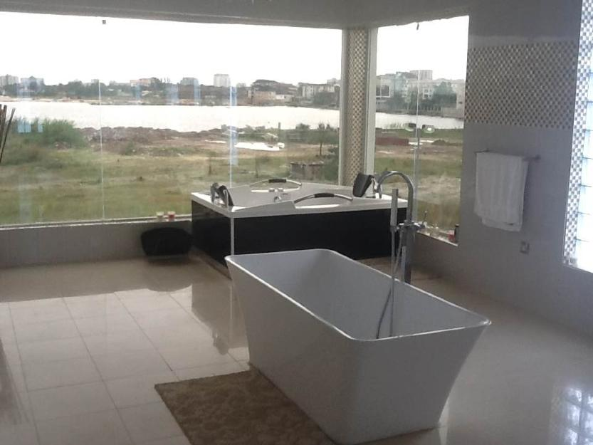 Linda ikeji mansion in banana island 9 amazing views