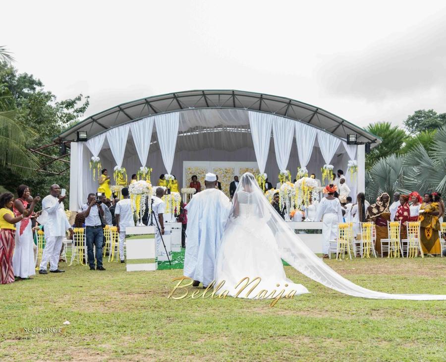 Liz and Friday's Outdoor Abuja Wedding - BellaNaija Weddings 2015 - DSC_6284