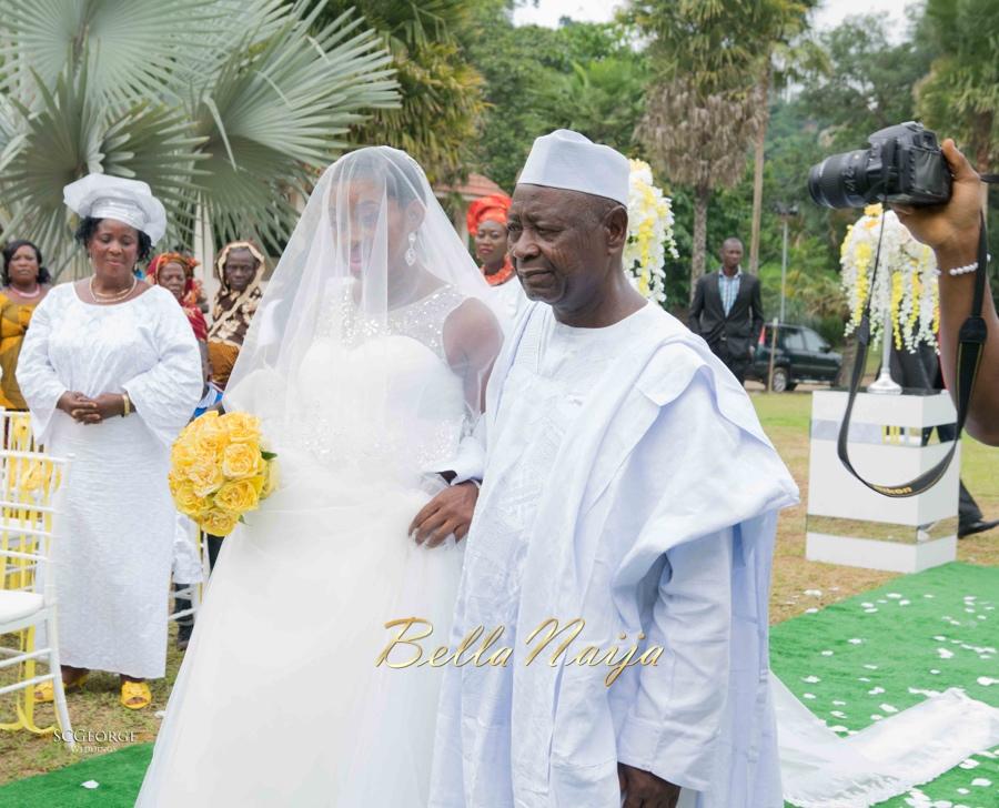 Liz and Friday's Outdoor Abuja Wedding - BellaNaija Weddings 2015 - DSC_6288
