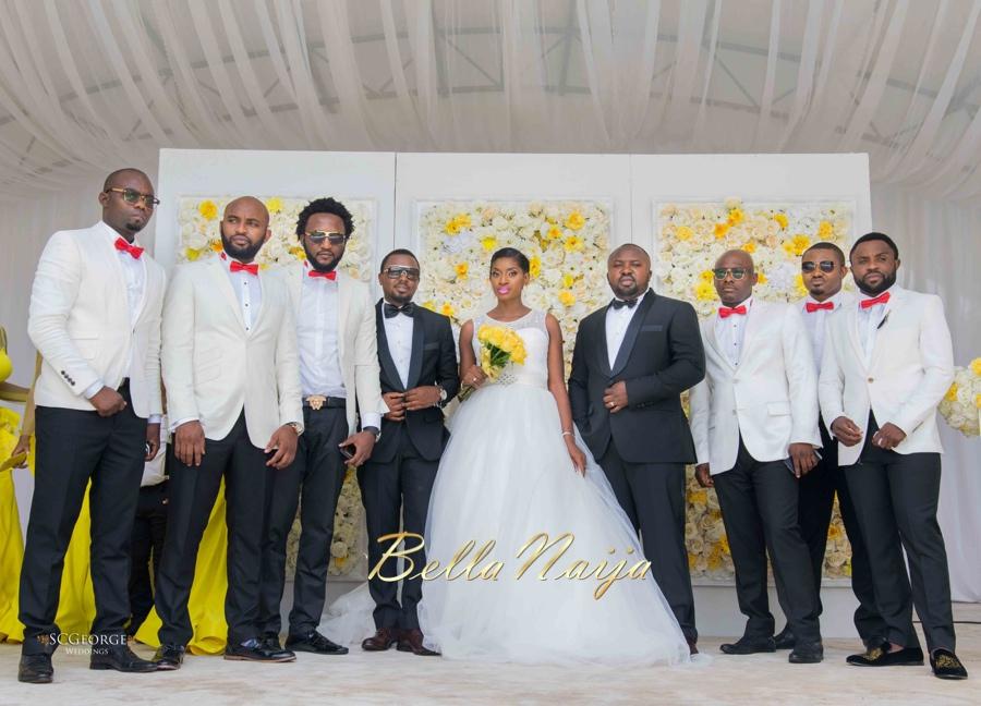 Liz and Friday's Outdoor Abuja Wedding - BellaNaija Weddings 2015 - DSC_6354