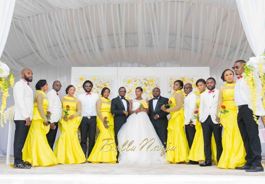 Liz and Friday's Outdoor Abuja Wedding - BellaNaija Weddings 2015 - DSC_6357